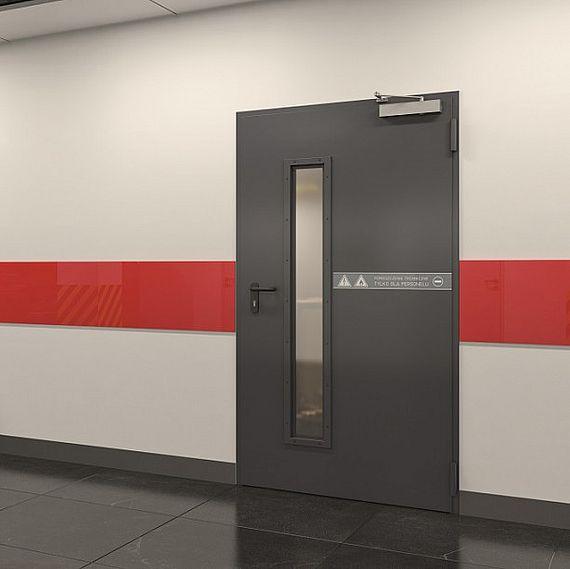Drzwi techniczne Slide 01
