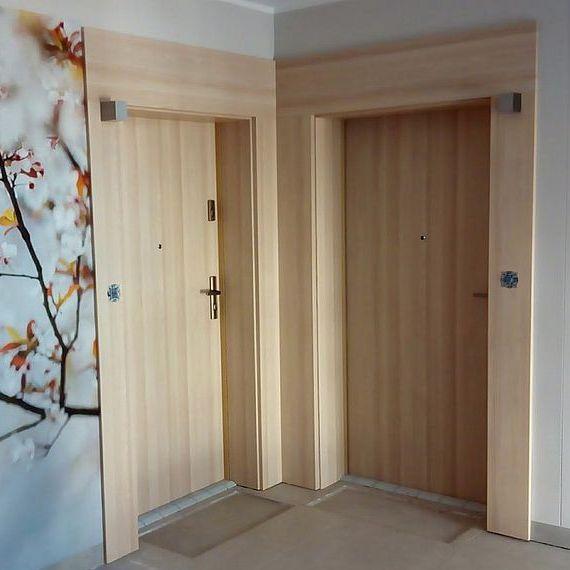 Drzwi wejściowe Slide 01