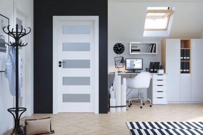 Drzwi Porta Verte C dostępne od ręki Slide 01